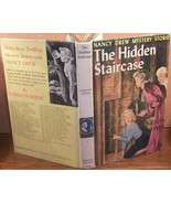 Nancy Drew The Hidden Staircase #2 Early Pictur... - $4.99