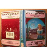 Nancy Drew The Kachina Doll Mystery #62 Wandere... - $6.99