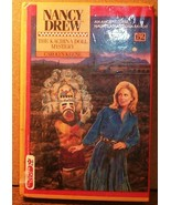 Nancy Drew The Kachina Doll Mystery #62 Hardcov... - $7.49