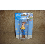 TOY STORY FIGURES SINGLES SHERIFF WOODY - $2.95
