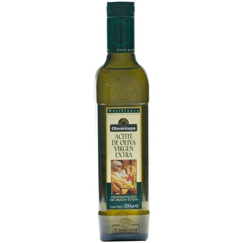 Hojiblanco Extra Virgin Olive Oil