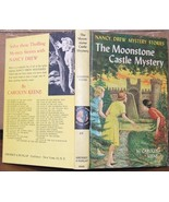 Nancy Drew The Moonstone Castle Mystery 1st PC ... - $12.99