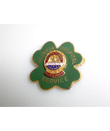 WWII Amvets Auxiliary Volunteer Hospital Service Pin - $5.89