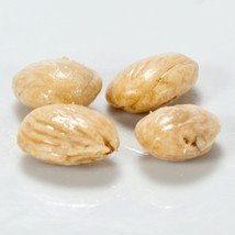 Marcona Almonds, Blanched, Fried and Salted - 1 resealable bag - 8 oz - $14.44