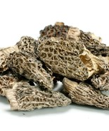 Morel Mushrooms - Dried - 1 bag - 1 lb - $470.66