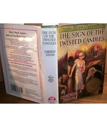 Nancy Drew Applewood The Sign of the Twisted Ca... - $43.99