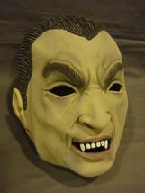 Universal Monsters Dracula Child Latex Mask New - $9.95