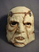 Van Helsing Frankenstein Adult Latex Halloween Mask New - $9.85