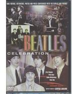 Beatles Dvd Paul McCartney John Lennon George Harrison Ringo Starr Sealed - $5.00