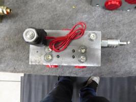 Hydraforce JEM970117-B Hydraulic Valve New image 2