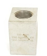 ILSCO D944 LUG TAI-J500, 250-500MCM CU, 350-500MCM AL image 1