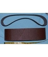 "4x36"" Sanding Belt Sandpaper, 6 each, 60, Grit - $10.88"