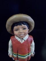 All God's Children - Juan, Item #1807 International Series, New in Box - $17.00