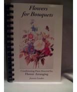FLOWERS FOR BOUQUETS Florist Plant Material Len... - $22.11