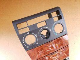 03-08 Toyota Corolla E120 Wood Grain Dash Radio Ac Control Bezel Trim Ash Tray image 3