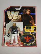 WWE Retro Bray Wyatt WWF Hasbro Mattel - $46.75
