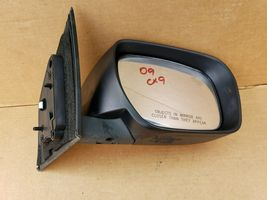 07-09 Mazda CX-9 Door Wing Sideview Mirror W/ Blind Spot Passnger Right RH 8Wire image 5