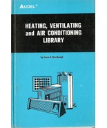 Heating, Ventilating, and Air Conditioning Library vol 3 - $6.99