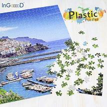 Ingooood - Jigsaw Puzzle 1000 Pieces- Positano- IG-0508- Entertainment Recyclabl image 4