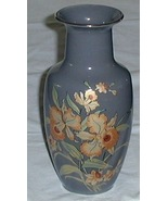 Shaddy Japan Ceramic Cloisonne Vase New - $8.00