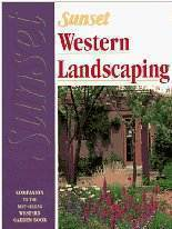 Sunset Western Landscaping PB Book 1997 New