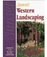 Sunset Western Landscaping PB Book 1997 New - $5.00