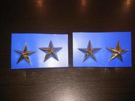 Lieutenant, Lt. Rank Royal Thai army corps Soldier metal BADGE PIN Thai Military - $12.20