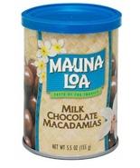 Mauna Loa Chocolate Covered Macadamia Nuts 5.5 oz - $13.95