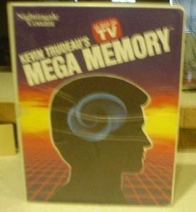 Kevin trudeau s mega memory