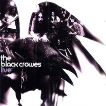 The Black Crowes Live 2 Cd Set (2002) V2 Records USA - $9.99