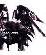 The Black Crowes Live 2 Cd Set (2002) V2 Record... - $9.99
