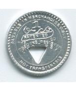S36 - 1 Cent Ajax Coal  Company Scrip - Fayette, WV - €8,83 EUR