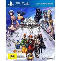 Kingdom Hearts HD 2.8 Final Chapter Prologue PS4 Playstation 4 [video game] image 1