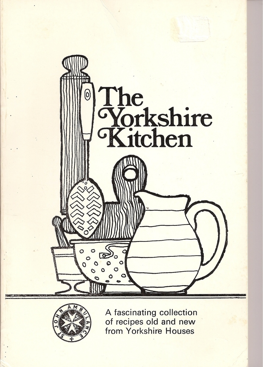 The Yorkshire Kitchen Collection Old & New Yorkshire Houses