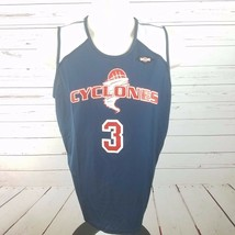 Youth XL Basketball Reversible Jersey Cyclones Shirts & Skins #3 - $31.49