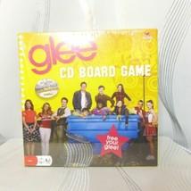 NEW Cardinal Twentieth Century Fox Glee CD Board Game #28016 - $5.99