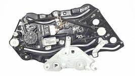 Right Rear Quarter Window Regulator OEM 04 05 06 07 08 09 10 Volkswagen ... - $211.20
