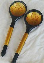 Pair of wood spoons 2 thumb200