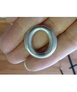 Tiffany & Co. Elsa Peretti Sterling Silver SEVILLANA Pendant Necklace SENSUAL - $112.00