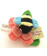 BarkBox Bee Mine Corsage Squeaky Wearable Dog Toy - $17.77