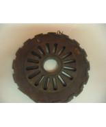 Vintage Cast Iron Seed Plate - $8.00