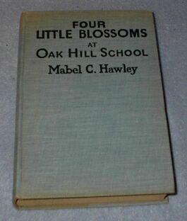 Little bloosoms oak hill school