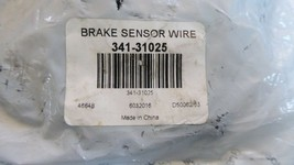 DFC 341-31025 Disc Brake Pad Wear Sensor Wire New image 2