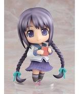 Bungaku Shoujo Tooko Amano Nendoroid #118 Action Figure NEW! - $64.99