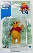 Disney Pooh & friends figurines - $2.23