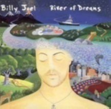 River of Dreams by Billy Joel Cd image 2