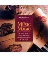 Disney Cassette Box Set Music Behind the Magic 1994 - $14.00