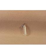 Beautiful Gemstone POINT Pendant Metaphysical    #420gzp - $4.92