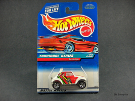 Hot Wheels Baja Bug #694-3 - $4.95