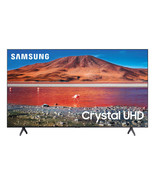 "SAMSUNG 55"" Class TU700D-Series Crystal Ultra HD 4K Smart TV UN55TU700DF... - $622.71"